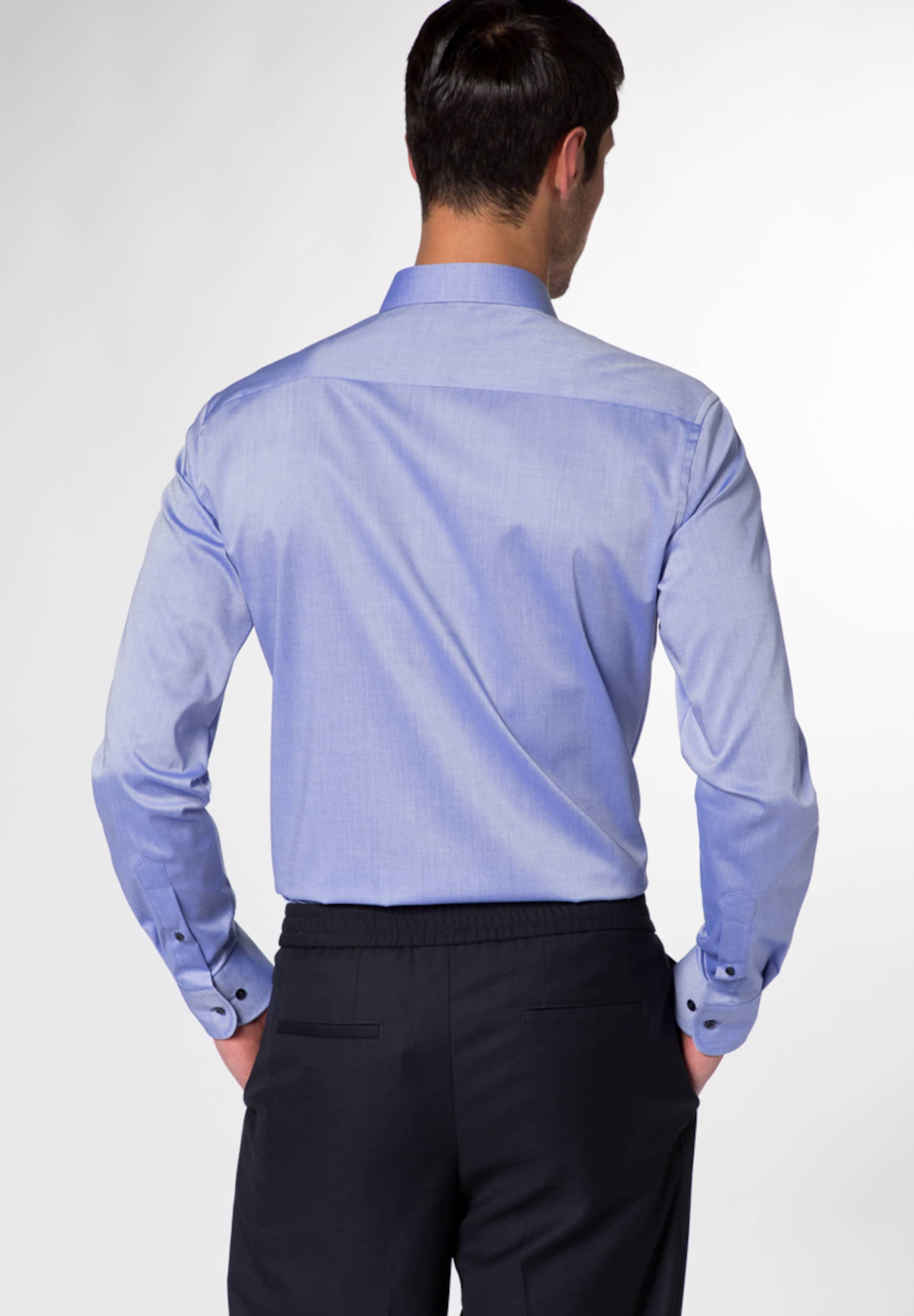 Factory Outlet Günstig Online Billig Verkauf Große Diskont ETERNA Langarm Hemd SLIM FIT nrcd2xO1