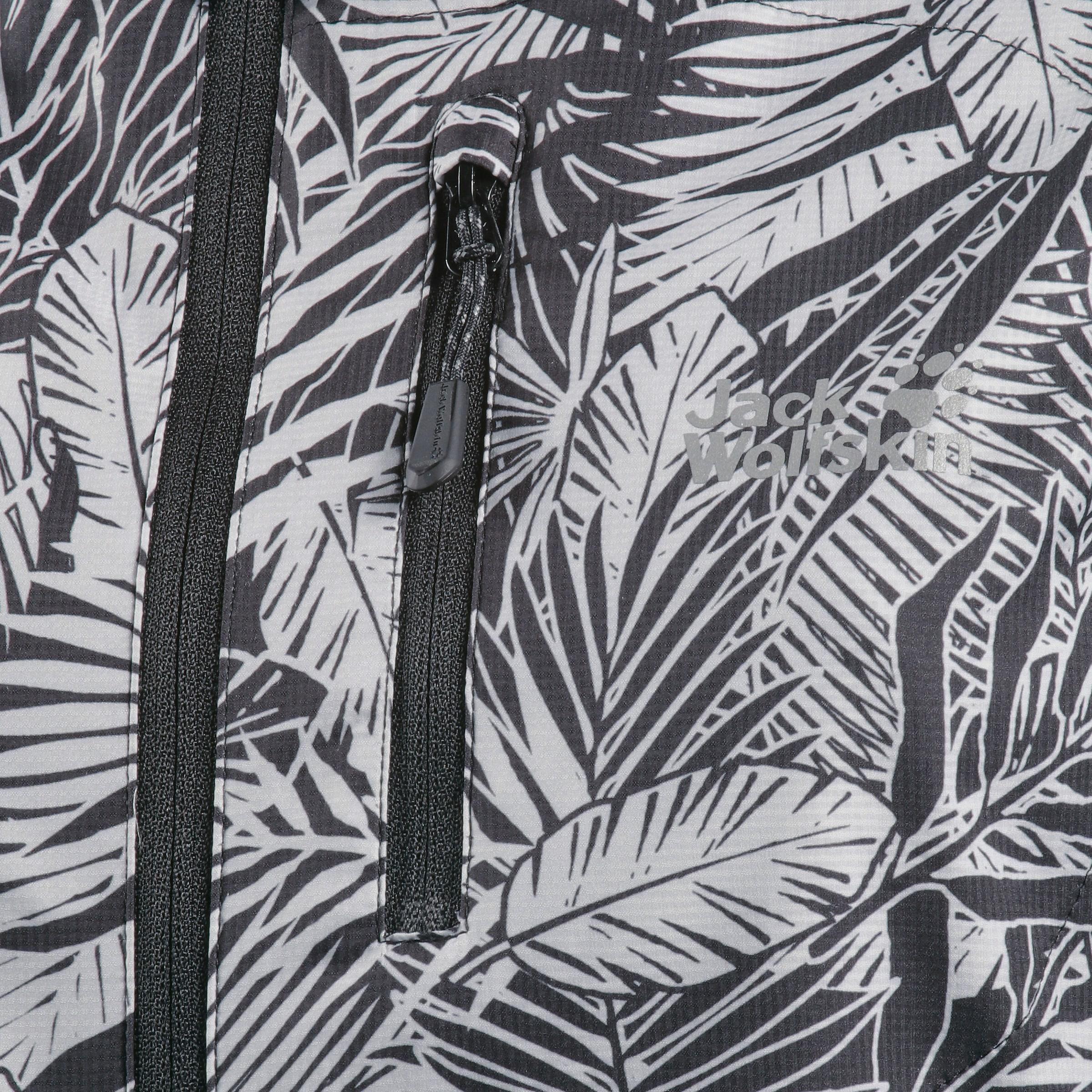 Zum Verkauf Footlocker JACK WOLFSKIN Windbreaker 'Flyweight Jungle' Perfekte Online 5A6RPfQEO