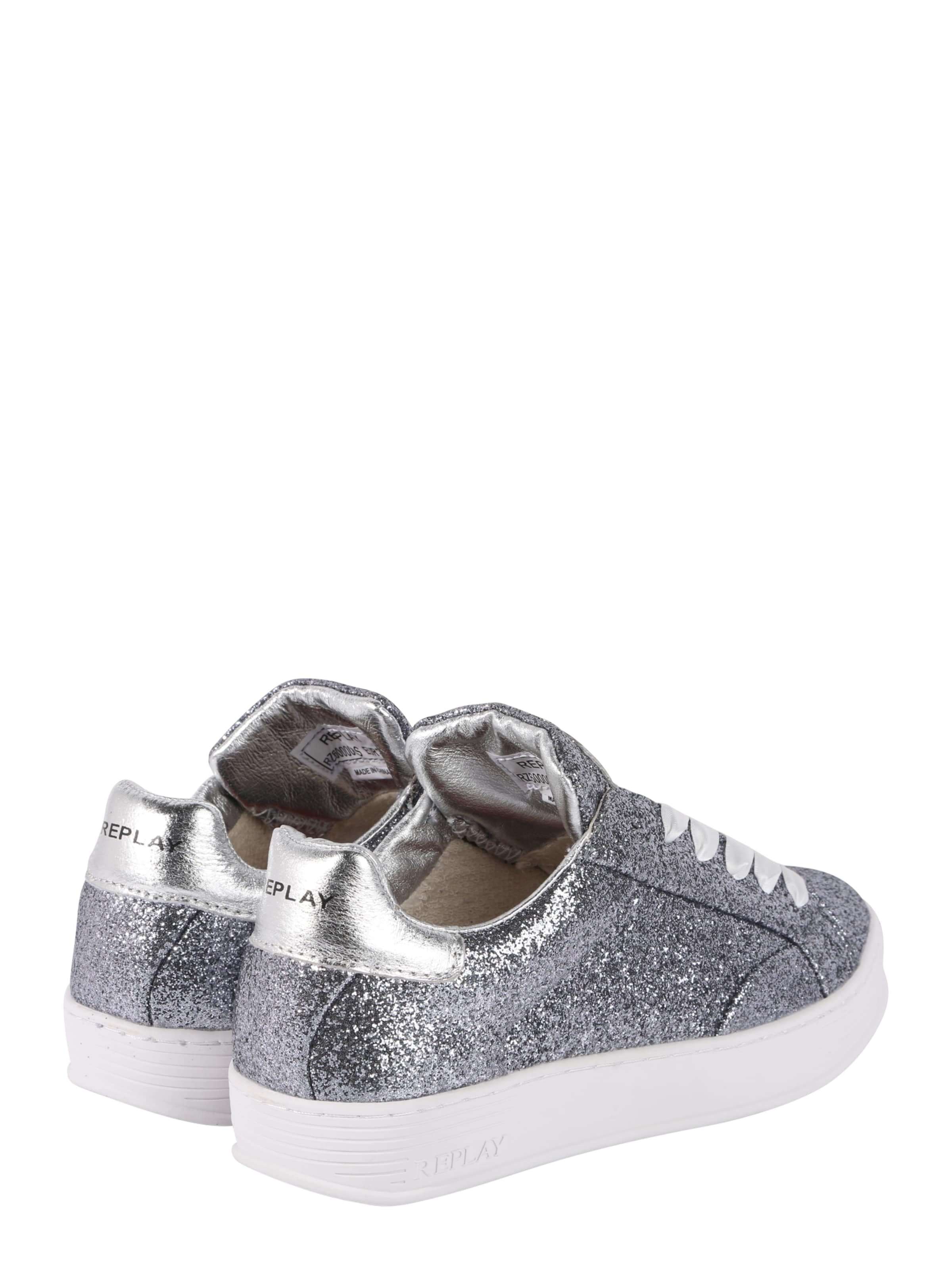 'WELH' REPLAY REPLAY Sneaker Sneaker qT7FtnOv