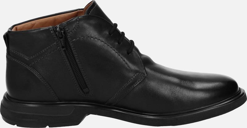 SIOUX Stiefelette Pureto-XL Verschleißfeste billige Schuhe