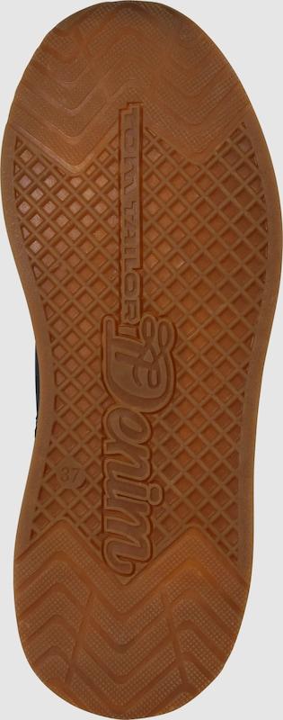 TOM TAILOR Sneaker Verschleißfeste Verschleißfeste Sneaker billige Schuhe 603c3a