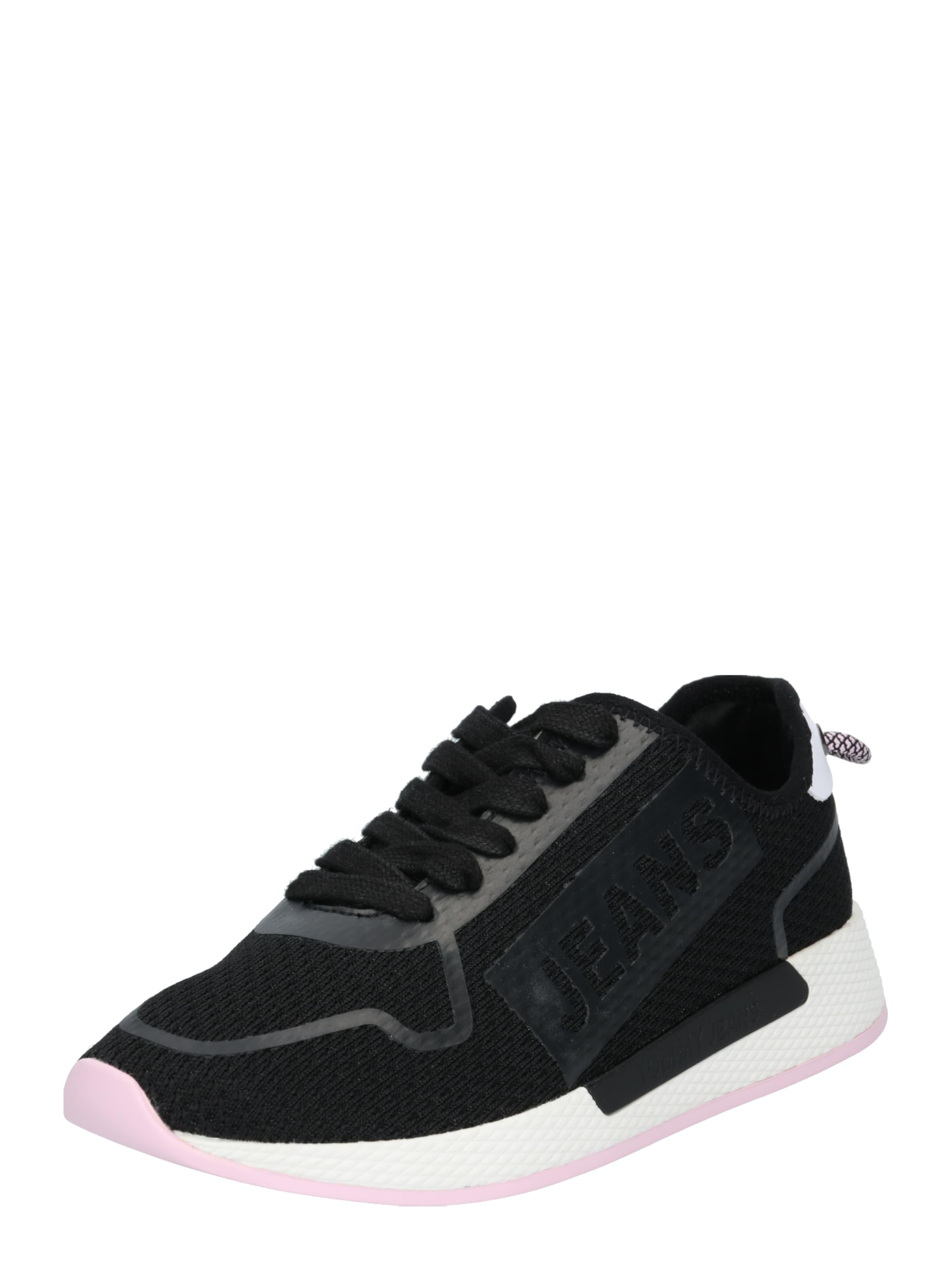 Technical Jeans Sneaker Flexi In Sneaker' Tommy Schwarz 'wmns 0Pnw8XOk
