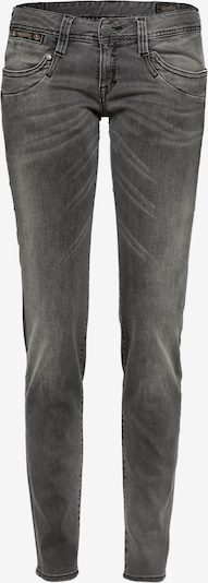 Herrlicher Jeans 'Piper' in grey denim, Produktansicht