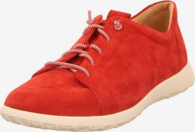 Ganter Sneakers in rot, Produktansicht