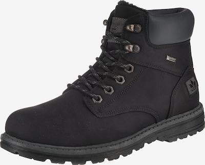 LICO Winterstiefeletten 'Trelleborg' in schwarz, Produktansicht
