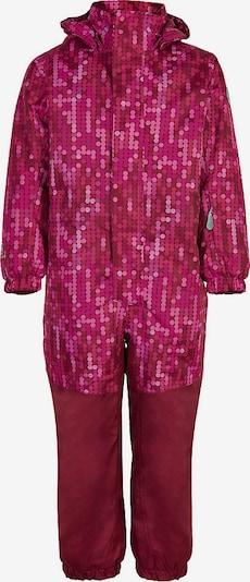 COLOR KIDS Schneeanzug in pink, Produktansicht
