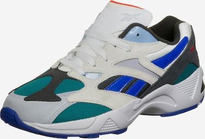 Reebok Classic Sneaker 'Aztrek 96' in mischfarben, Produktansicht