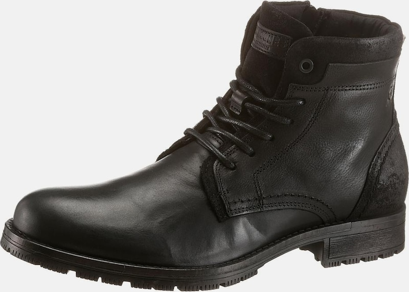 JACK & JONES Stiefeletten 'Hanibal'