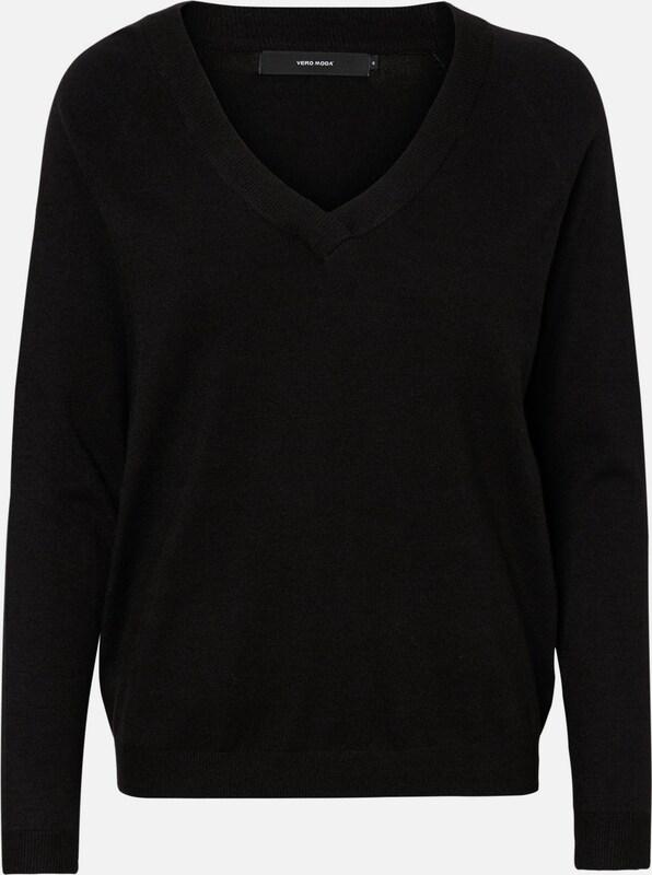 VERO MODA leichter Pullover