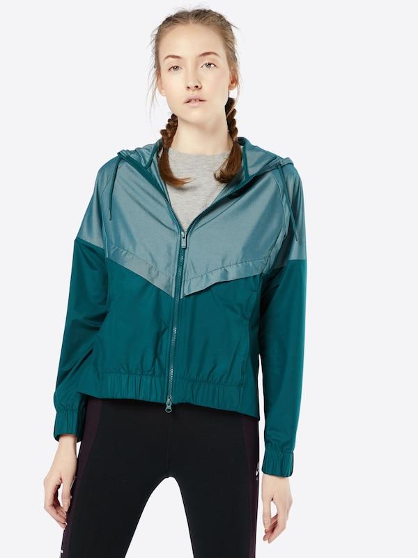 Nike Sportswear Jacke Wr Jkt Chambray