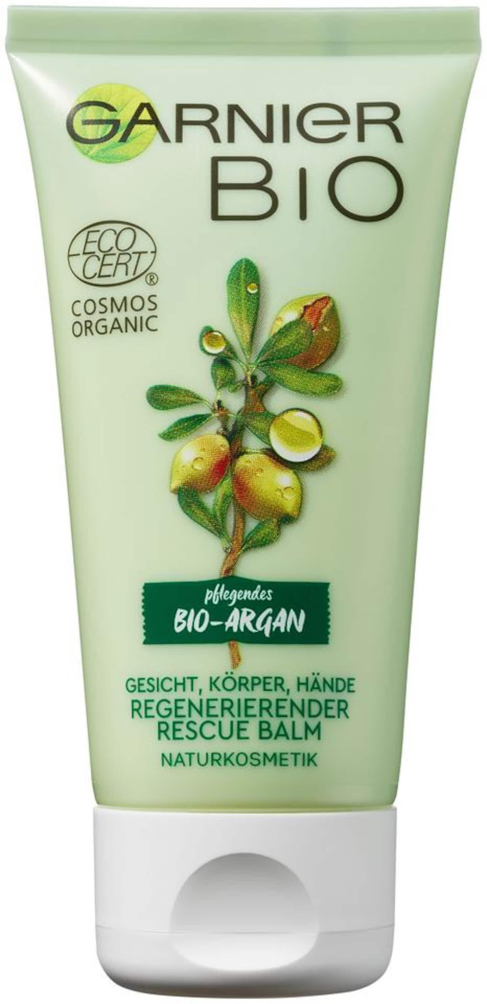 'bio Regenerierender Garnier In Rescue Mint Creme Argan Balm' b6f7gy