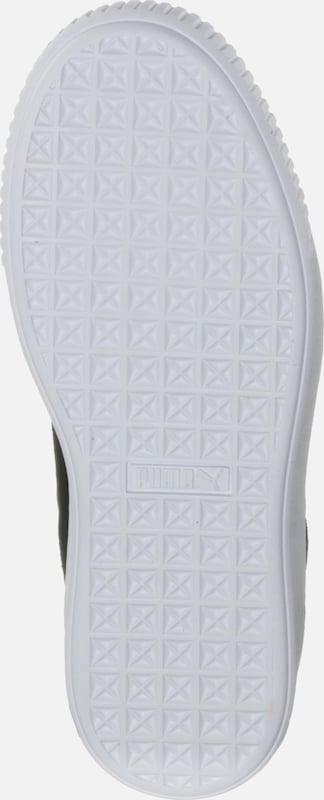 PUMA 'Basket 'Basket 'Basket Platform DE' Sneaker 90bb70
