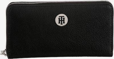 TOMMY HILFIGER Geldbörse 'Core' in schwarz, Produktansicht