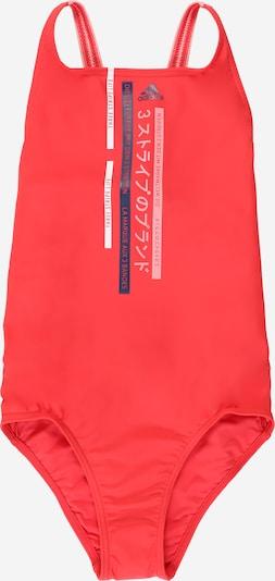 ADIDAS PERFORMANCE Sportieve badmode in de kleur Rosa / Rood, Productweergave