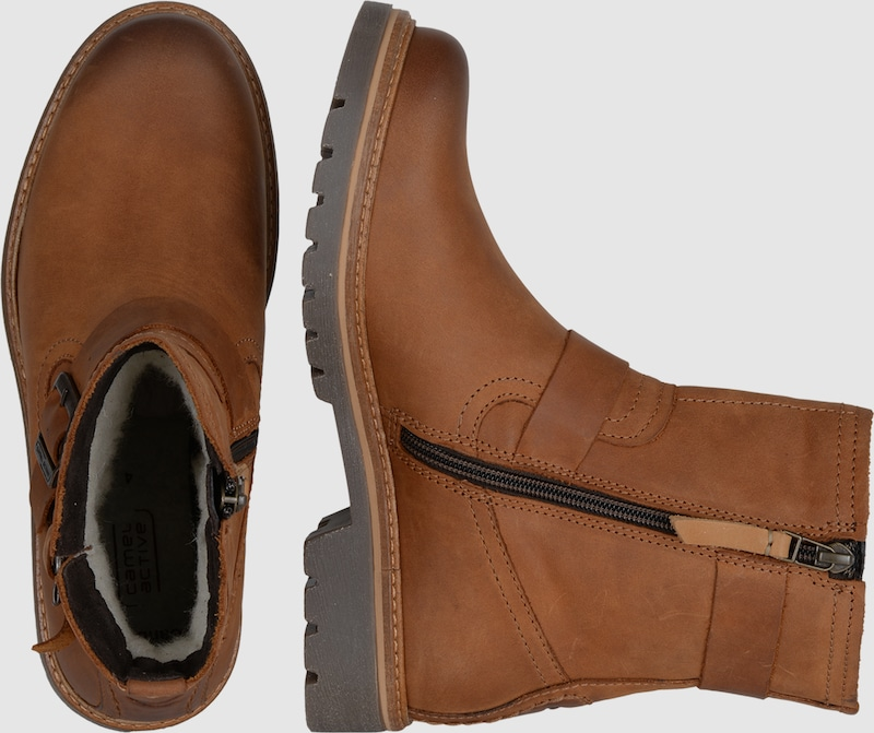 Camel Active Boots Canberra 73
