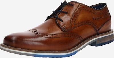 bugatti Šnurovacie topánky 'Kiano' - koňaková, Produkt
