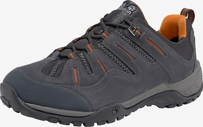 JACK WOLFSKIN Outdoorschuhe 'Switchback' in anthrazit, Produktansicht