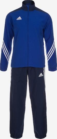 ADIDAS PERFORMANCE Trainingsanzug 'Sereno 14' in marine / royalblau / weiß, Produktansicht