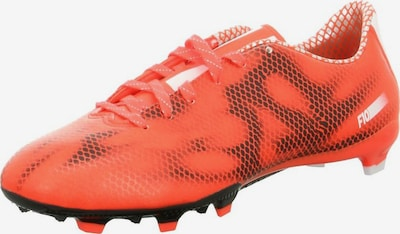 ADIDAS PERFORMANCE Sportschuhe in rot: Frontalansicht