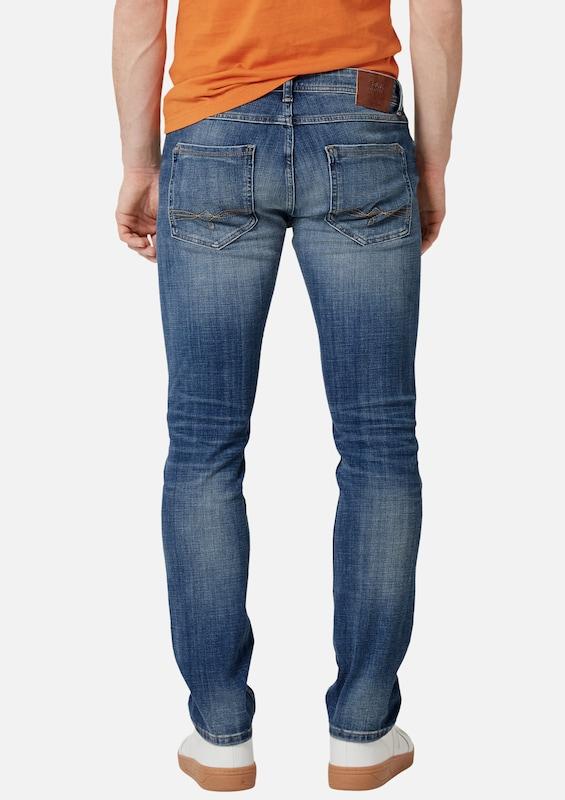 Red Denim Jeans S Label oliver Blue 8qZ5ZH