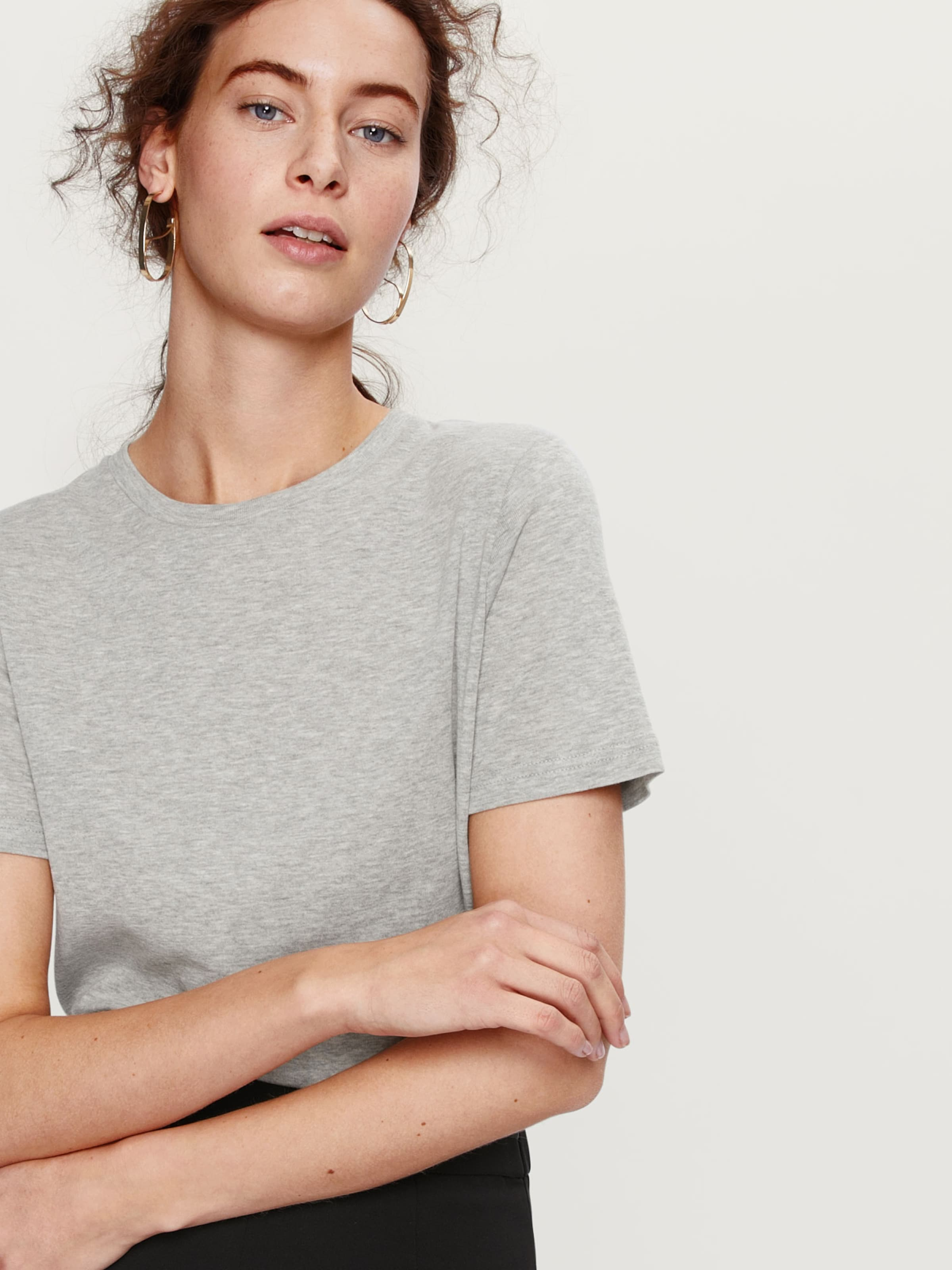 Edited Grau T 'patricia' In shirt UVMpSz