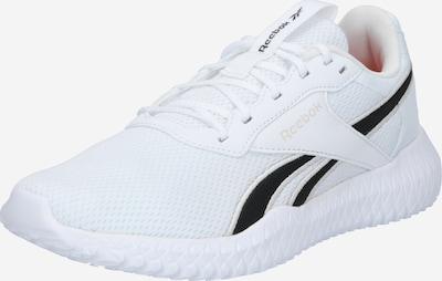 REEBOK Sportschoen in de kleur Zwart / Wit, Productweergave