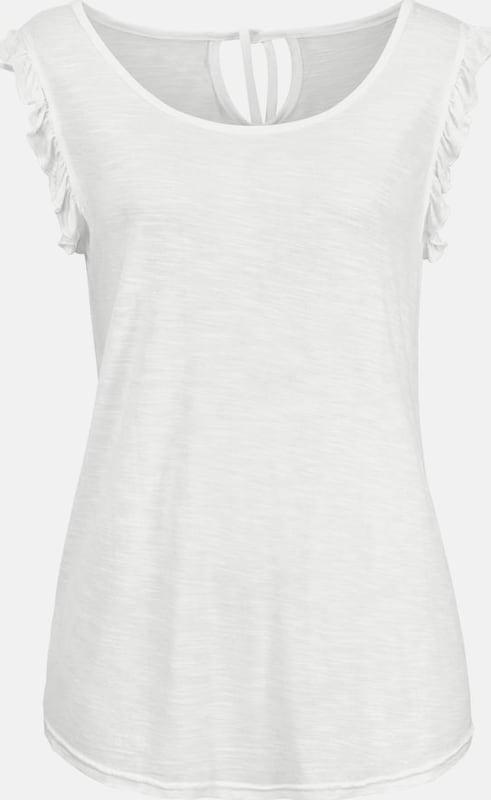 LASCANA Shirts (2 Stück)
