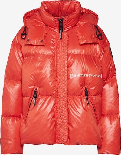Peuterey Steppjacke 'FAITH 47 TW' in rot, Produktansicht