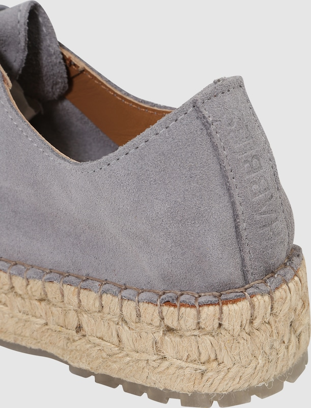 SHABBIES AMSTERDAM Espadrilles  LACE-UP
