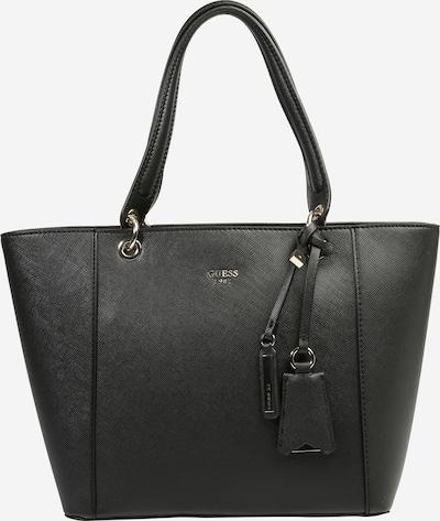 Plase de cumpărături 'KAMRYN TOTE' GUESS pe negru, Vizualizare produs