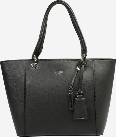 GUESS Shopper 'KAMRYN TOTE' in de kleur Zwart, Productweergave