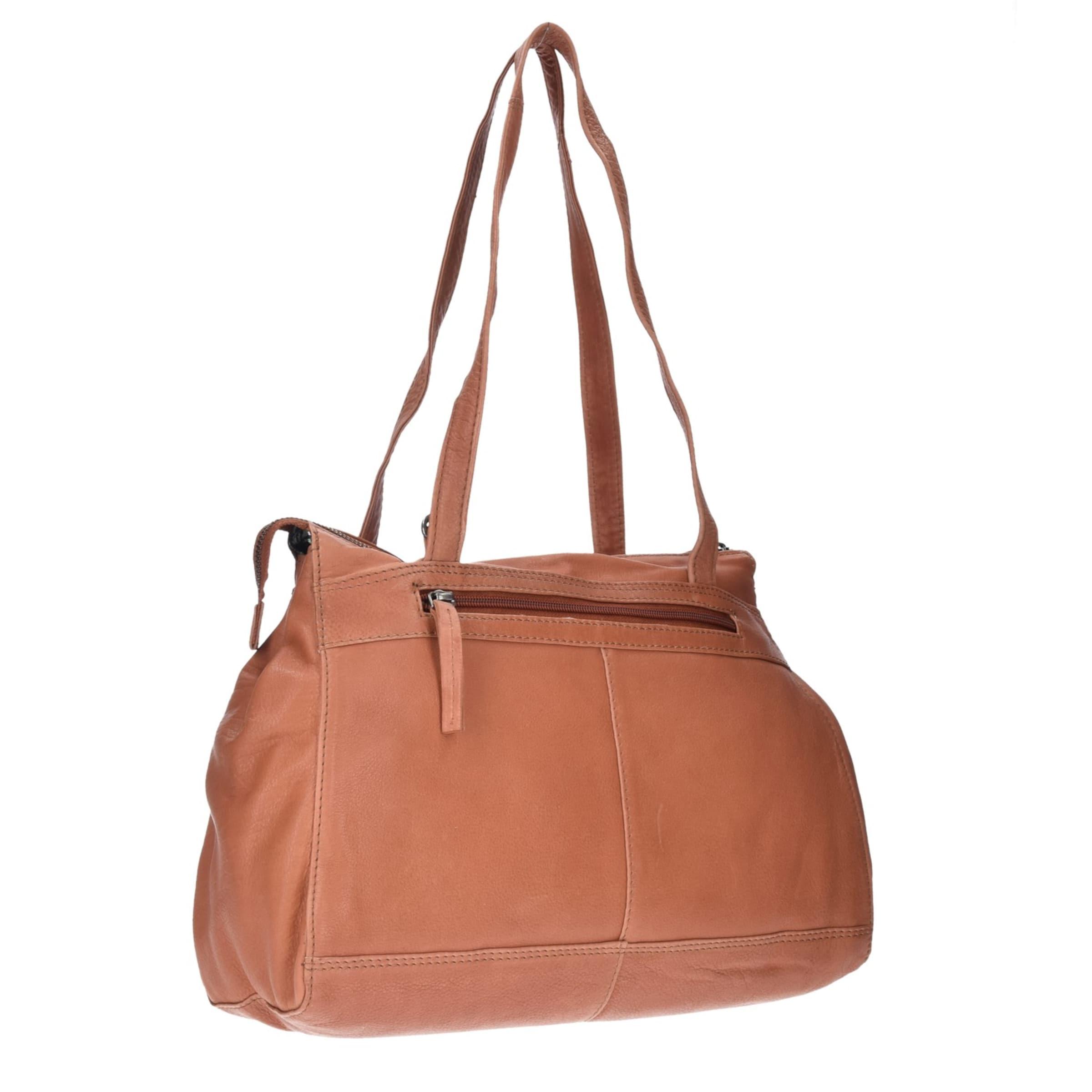 Viele Arten Von Online Spikes & Sparrow Idaho Handtasche Leder 36 cm Billigshop Z2p7r
