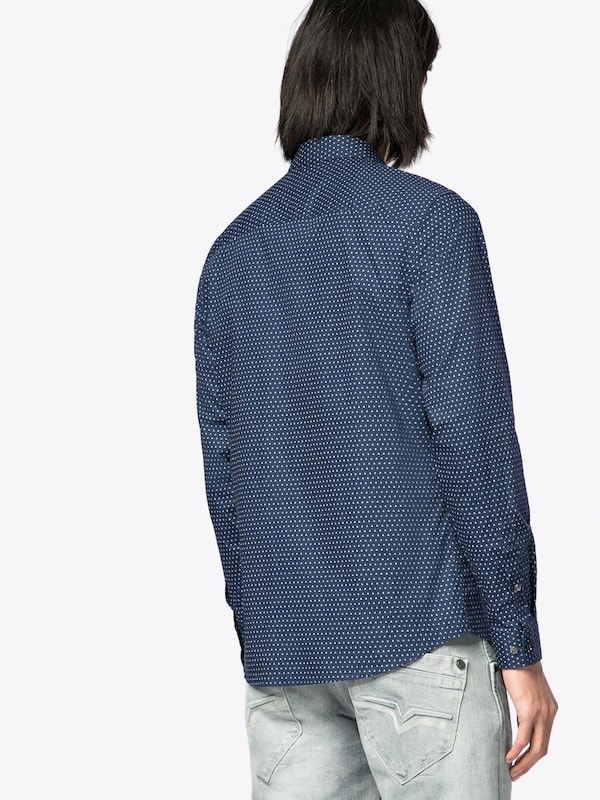 JACK & JONES Hemd 'JPRSAMSON SHIRT L/S'