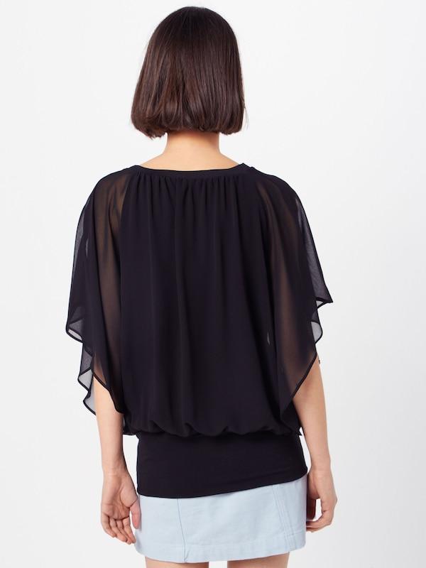 Soyaconcept Top' 15 'sc shirt odina En T Noir 08OPwnk