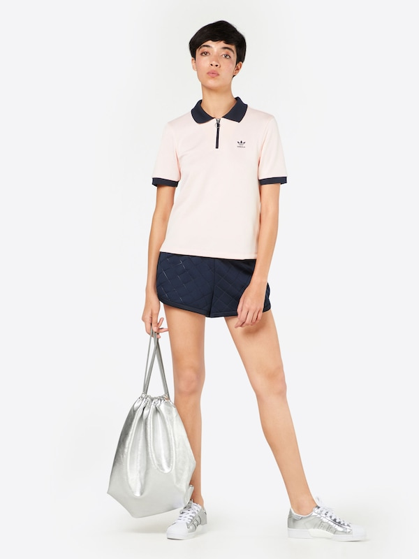 ADIDAS ORIGINALS Polo Shirt 'OSAKA'