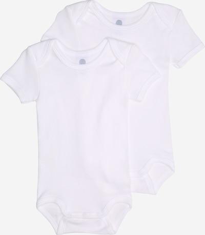 SANETTA Body in weiß, Produktansicht