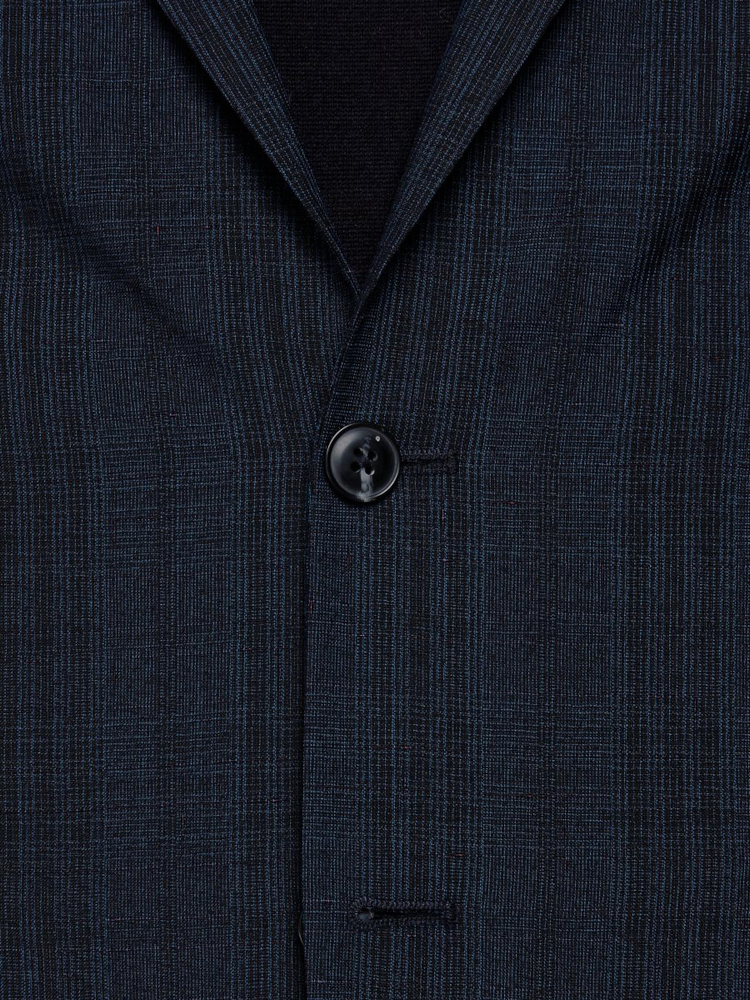 Bleu De En Jones Noir Vin Veste Costume Jackamp; MarineLie 35R4LjAq