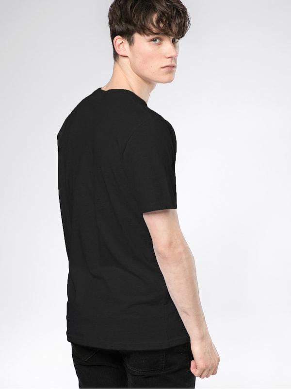 shirt En Chiné Wip Noir Carhartt T cjSRLq354A