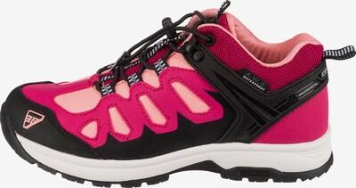 ICEPEAK Outdoorschuhe in pink / schwarz, Produktansicht