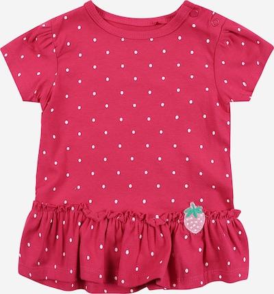 STACCATO Shirt in pink / weiß, Produktansicht