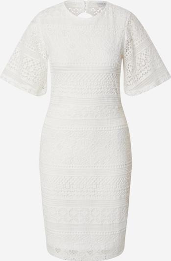 VILA Kleid 'DURINA' in weiß, Produktansicht