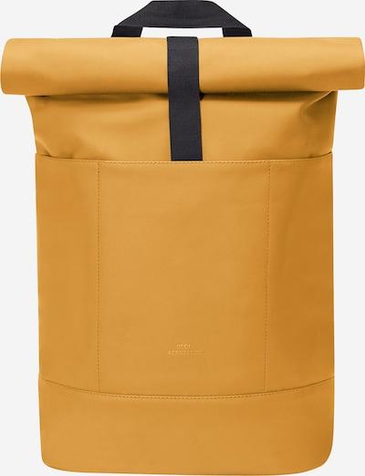 Zaino 'Hajo Lotus' Ucon Acrobatics di colore giallo / nero, Visualizzazione prodotti