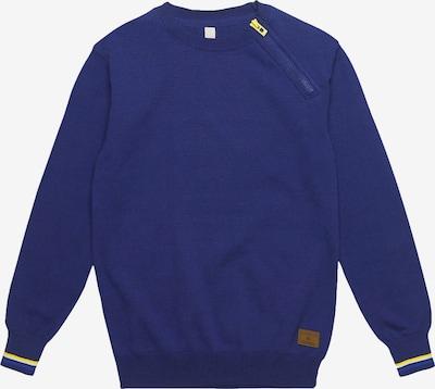 ESPRIT Pullover für Jungen in blau, Produktansicht