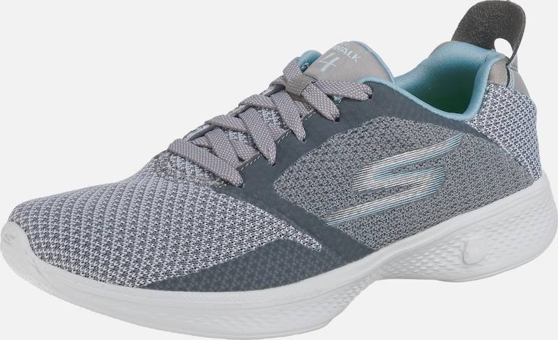 SKECHERS 'Go Walk 4' Sneakers Low