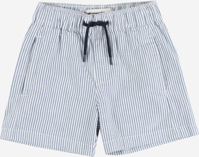 Abercrombie & Fitch Shorts in navy: Frontalansicht