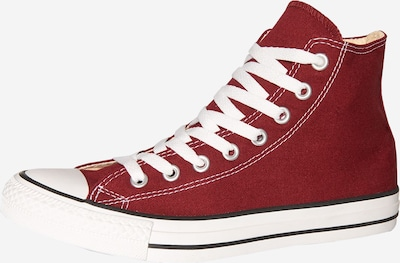 CONVERSE Sneakers hoog 'Chuck Taylor All Star' in de kleur Bordeaux, Productweergave