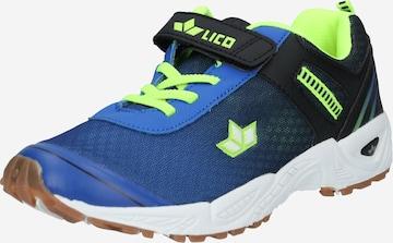 LICO Sneaker 'Barney VS' in Blau