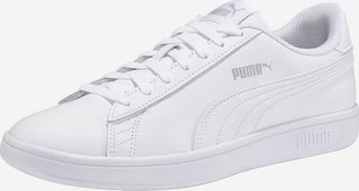 PUMA Sneaker 'Smash V2 L' in weiß, Produktansicht