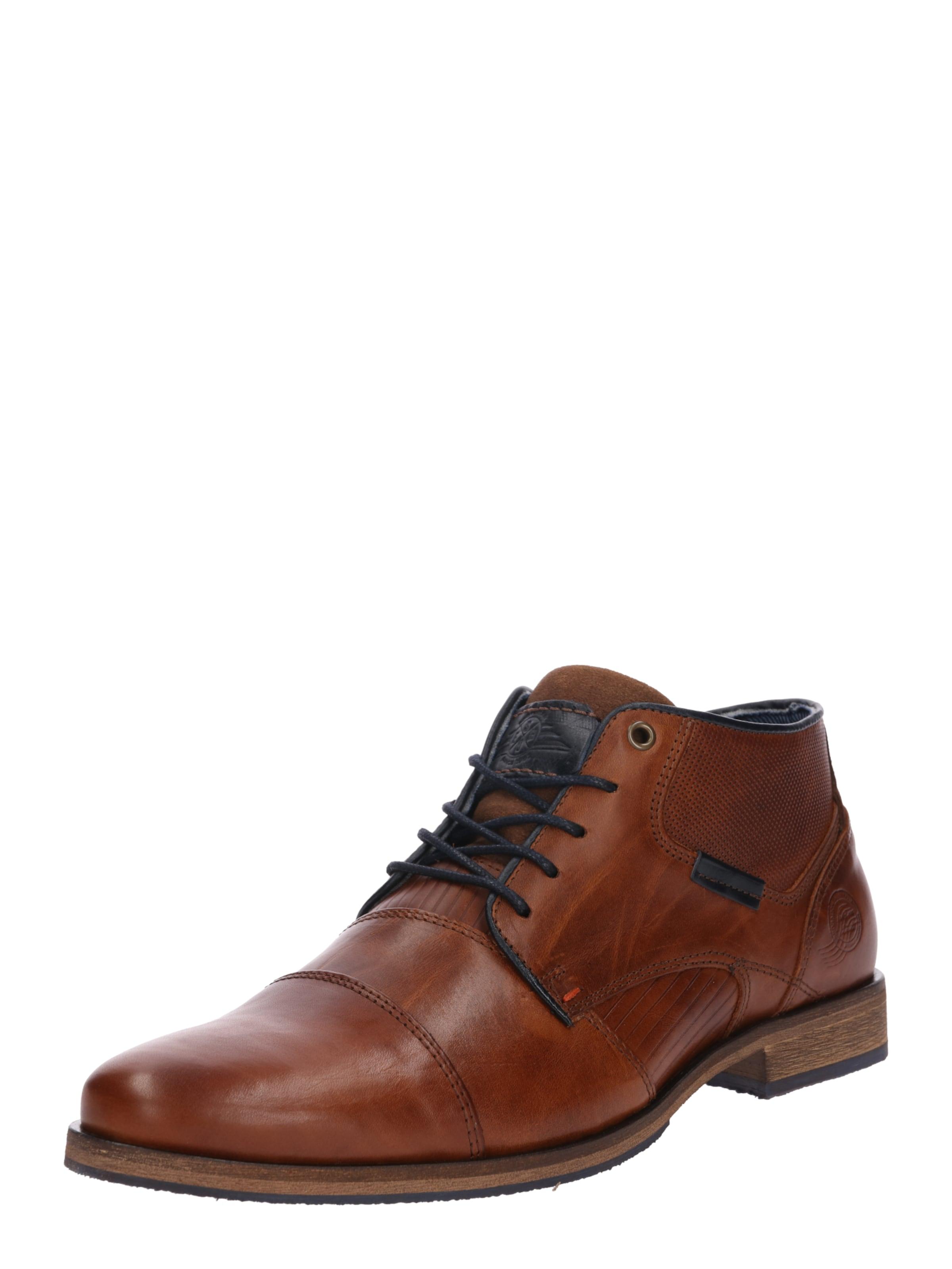 BULLBOXER Halbschuh Günstige und langlebige Schuhe