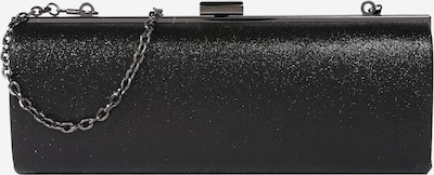 mascara Clutch 'LUREX CLUTCH' in schwarz, Produktansicht